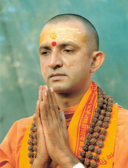 Swami Niranjan Yoga