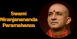 Swami Niranjanananda Paramahansa