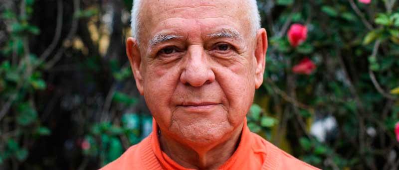 Swami Ekananda
