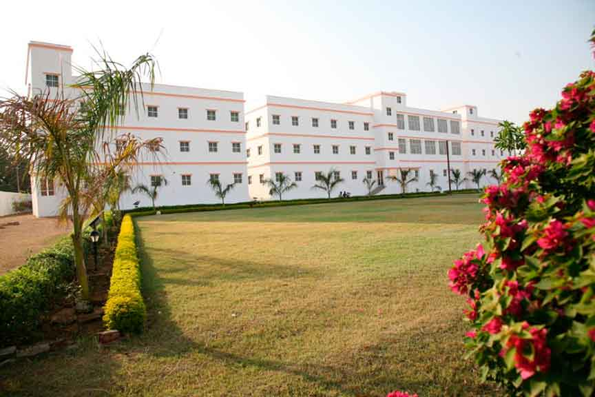 Rikhiapeeth India