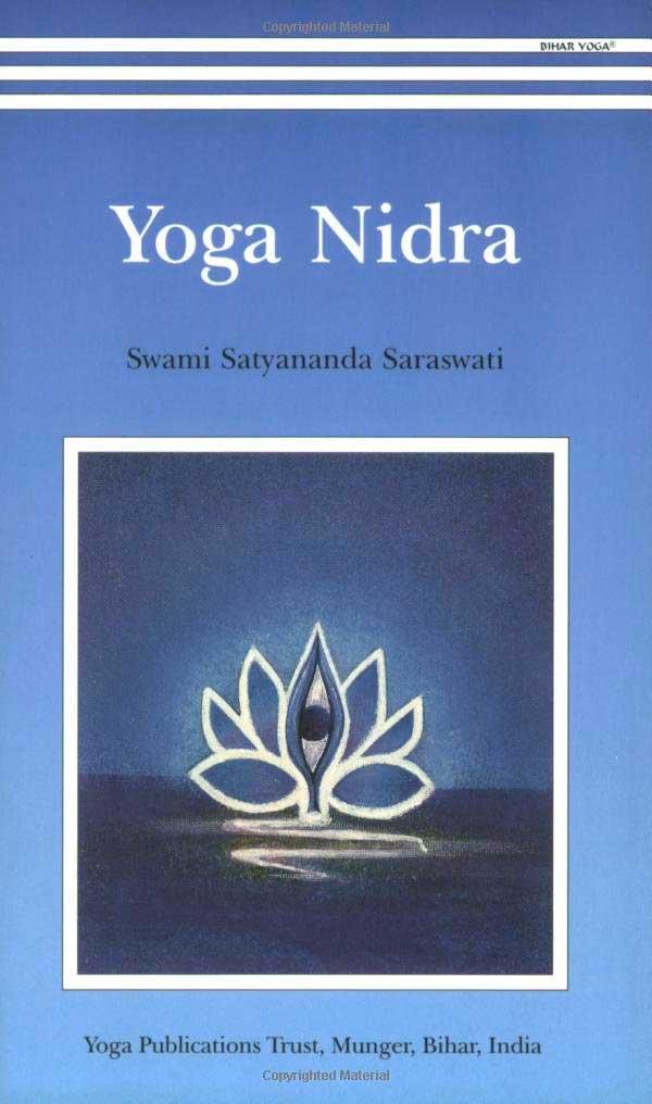 Libro Yoga Nidra